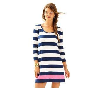 Lilly Pulitzer Devon Dress, Sz XS